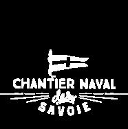 Chantier Naval des Savoie - Barque bois Spritz